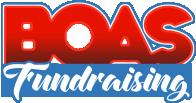 Boas Fundraising Logo